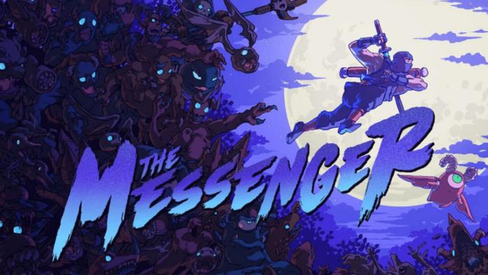 The Messenger Gratis su PC
