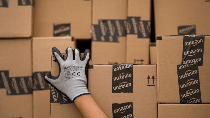 Reso e rimborso Amazon