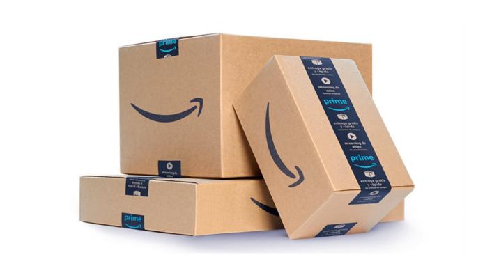 Come iscriversi ad Amazon Prime