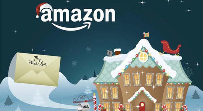 Offerte Natale Amazon