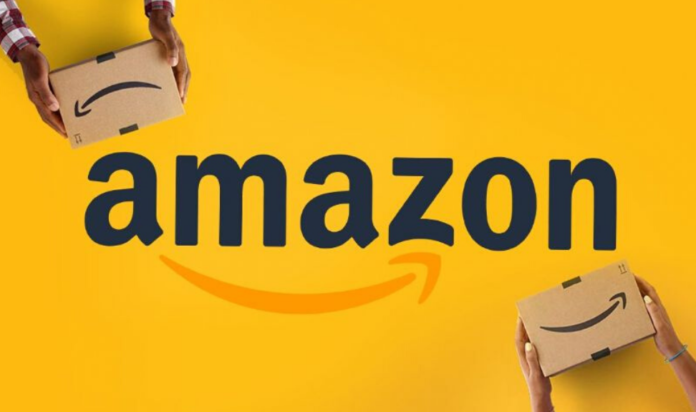 Come registrarsi su Amazon