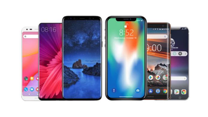 Migliori Smartphone per Fascia di Prezzo