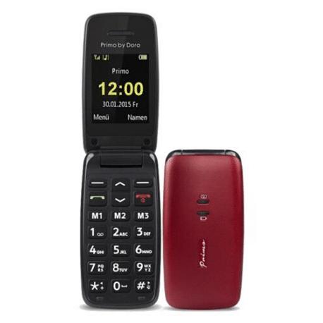 anziani cellulari migliori