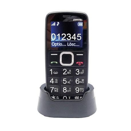 miglior cellulare per persone anziane