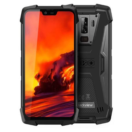 migliori smartphone rugged blackview BV9700