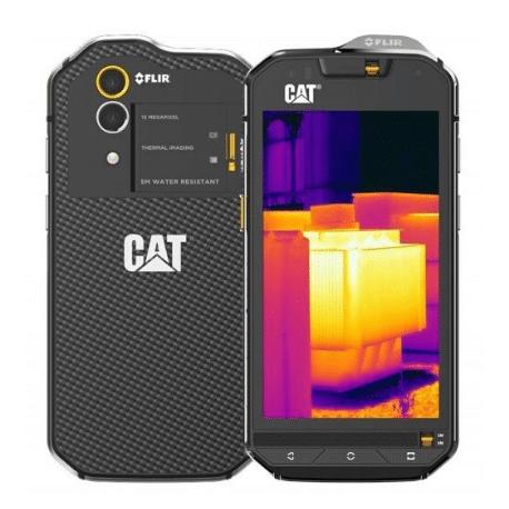 migliori smartphone rugged cat