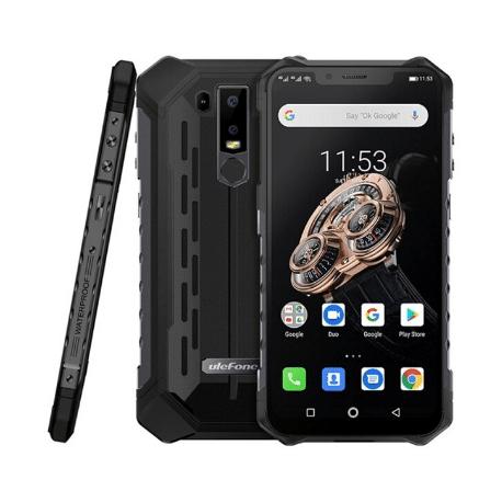 migliori smartphone rugged indistruttibili e impermeabili