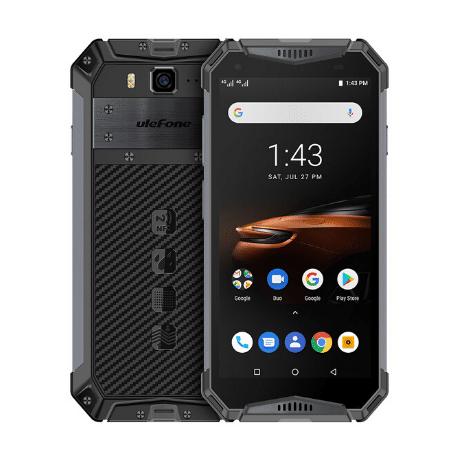 Miglior Smartphone Indistruttibile Ulefone Armor Rugged Smartphone Helio