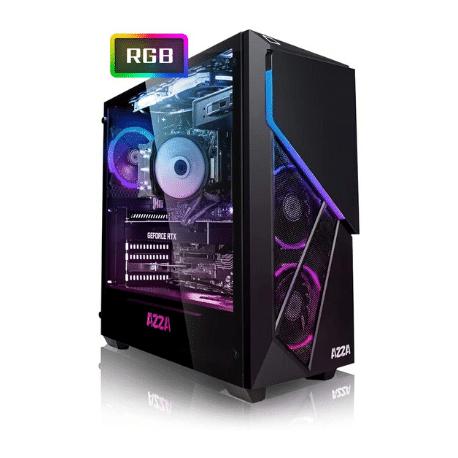 Migliori PC da Gaming fascia alta Megaport 79 IT