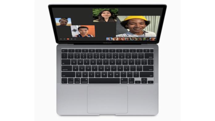 Macbook Air 2020 su Amazon