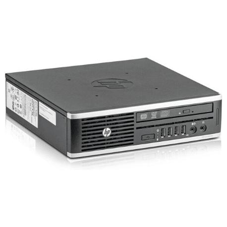 miglior pc ufficio casa HP Elite 8300