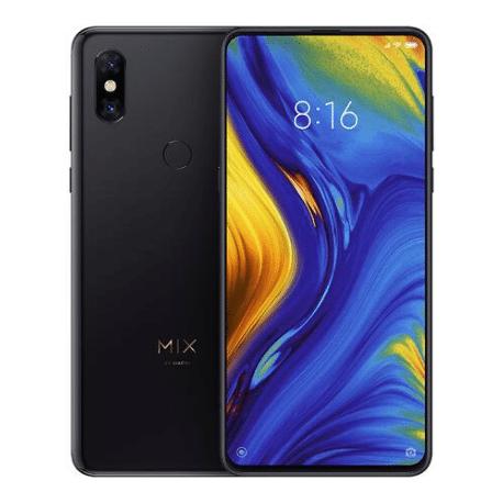miglior smartphone 5g 2020 xiaomi mi mix 3
