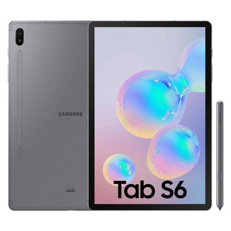 migliori tablet top di gamma samsung tab 6s