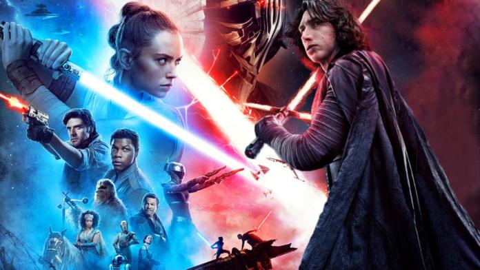 Star Wars: L'Ascesa di Skywalker su Disney+