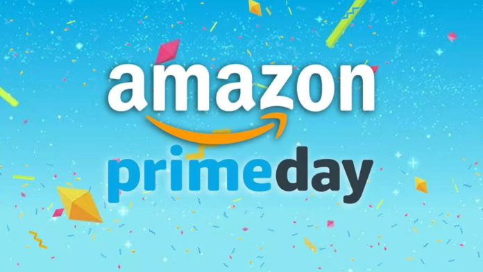 Amazon Prime Day 2020 Italia