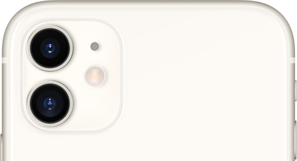 iphone 11 fotocamera