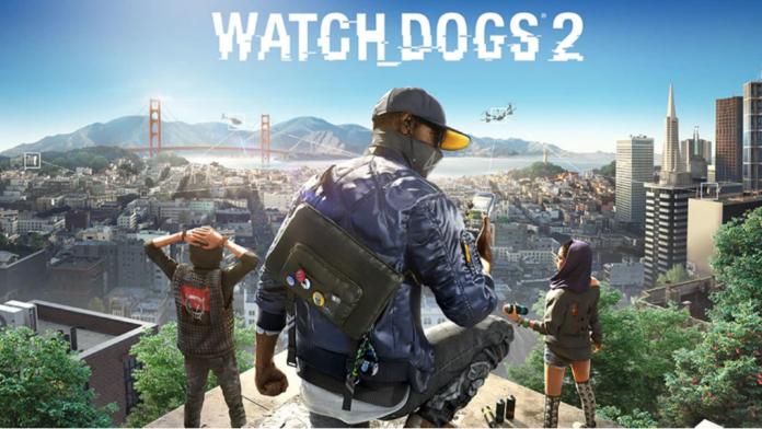 Watch Dogs 2 GRATIS per PC