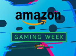 Amazon Gaming Week 2021