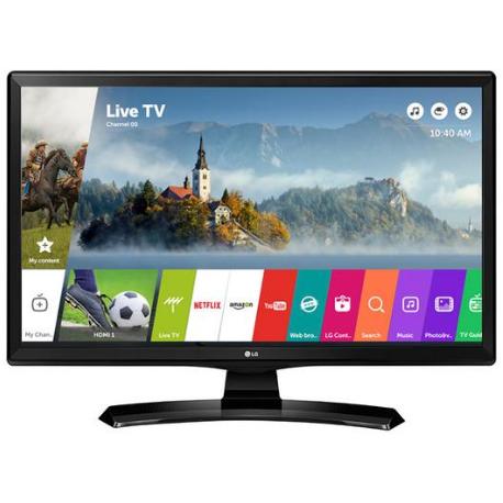 LG 24MT49S Miglior Smart TV da 24 pollici HD Ready 1
