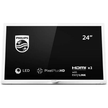 Philips 24PHS435412 Miglior TV economica da 24 pollici non smart 1