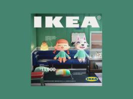Catalogo IKEA 2021
