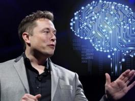 Elon Musk chip al cervello