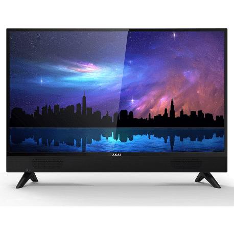 AKAI AKTV3215 – TV 32 Pollici con soundbar integrata