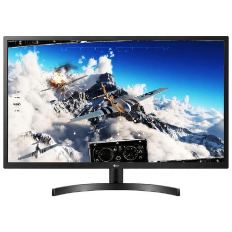 LG 32ML600M B Monitor TV 32 Pollici da Gaming