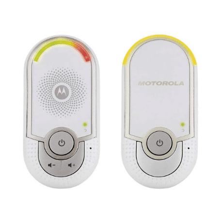 Motorola Baby MBP8