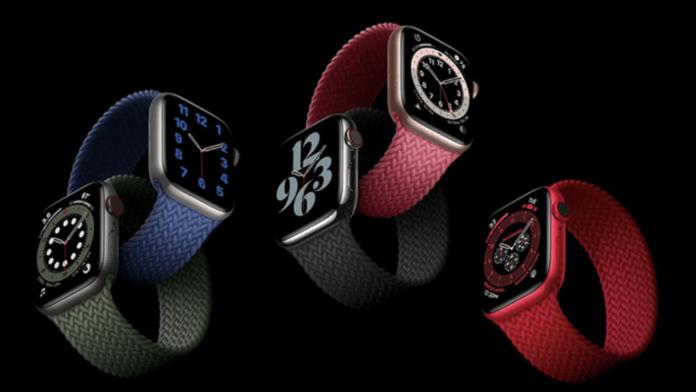 Nuovi Apple Watch 2020: Apple Watch 6 e Apple Watch SE
