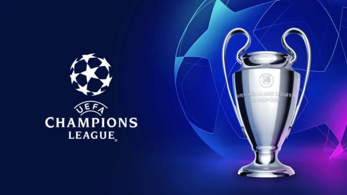 Champions League su Amazon Prime Video