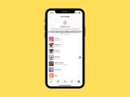 Come cambiare icona su Instagram