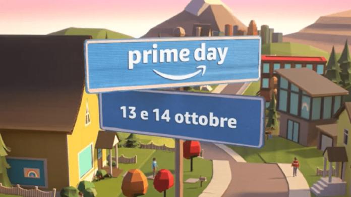 Offerte in Anteprima Amazon Prime Day 13 e 14 ottobre 2020
