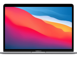 Recensione Macbook Air M1
