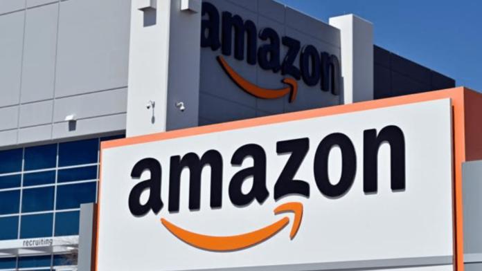Amazon Criptovaluta in Messico