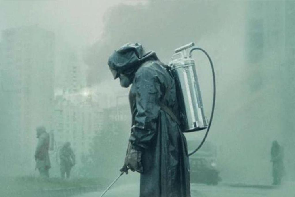 cernobyl serie tv su now tv