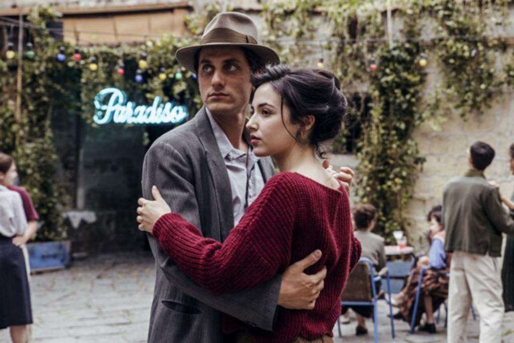 miglior film italiano su now tv